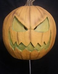pumpkinhorse