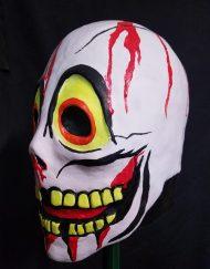 Retro Skull1